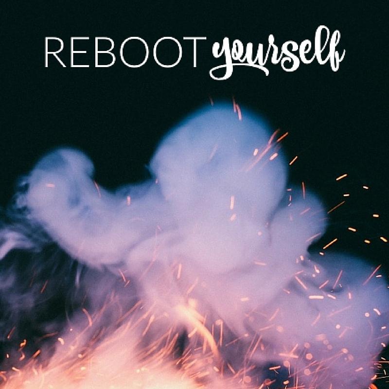 Reboot Yourself (Standard)